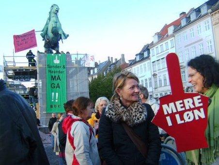 Mere i løn - 2. oktober 2007