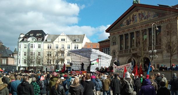 Aarhus for mangfoldighed 31. marts 2012