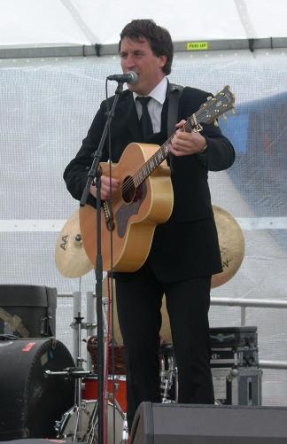 Lukas Scherfig