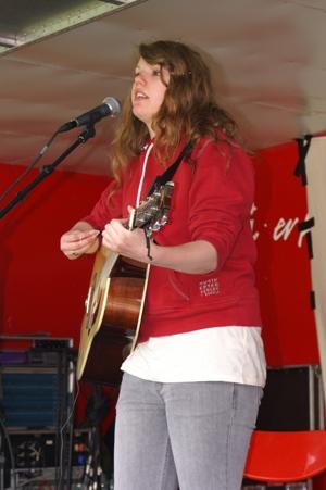 Katrine Aagaard Kgs. Have Odense 1. maj 2008