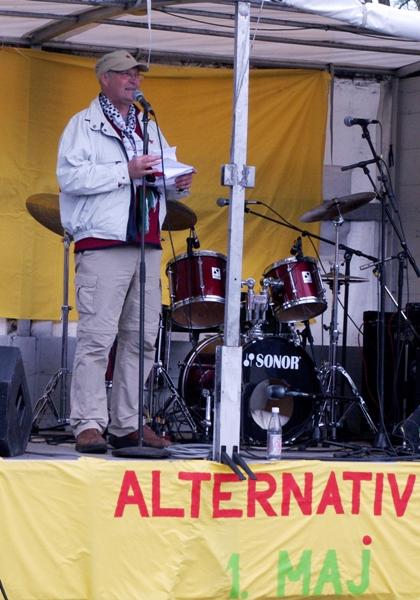 Kaj Rudi APK Alternativ 1. maj 2010