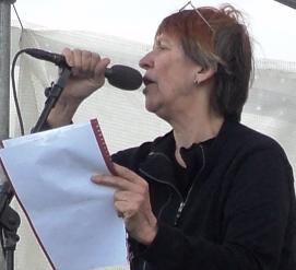 Irene Clausen Boykot Israel