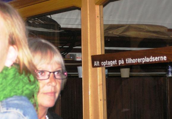 Byrådsmøde Århus 9. september 2010