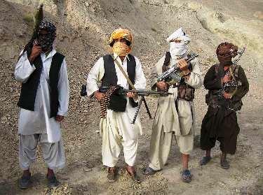 Afghanske modstandsfolk - Modstanden har tilføjet besættelsesmagterne stadig hårdere slag