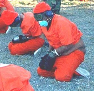 Guantanamo: Illegal torturbase og kzlejr