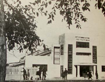 Det jødiske teateri Birobidzhan