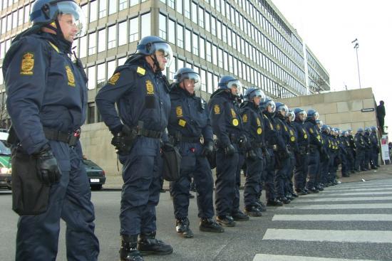 politistat