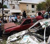 Bombemod dansk ambassade Pakistan