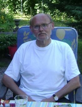 B.C. Andersen sommeren 2008