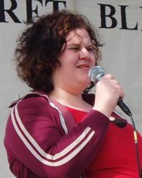 Cathrine Petersen