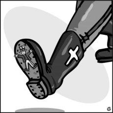 Kristen fascisme