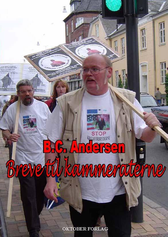 B.C.Andersen: Breve til kammeraterne