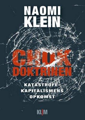 Chokdoktrinen - Nu i dansk udgave på Klim