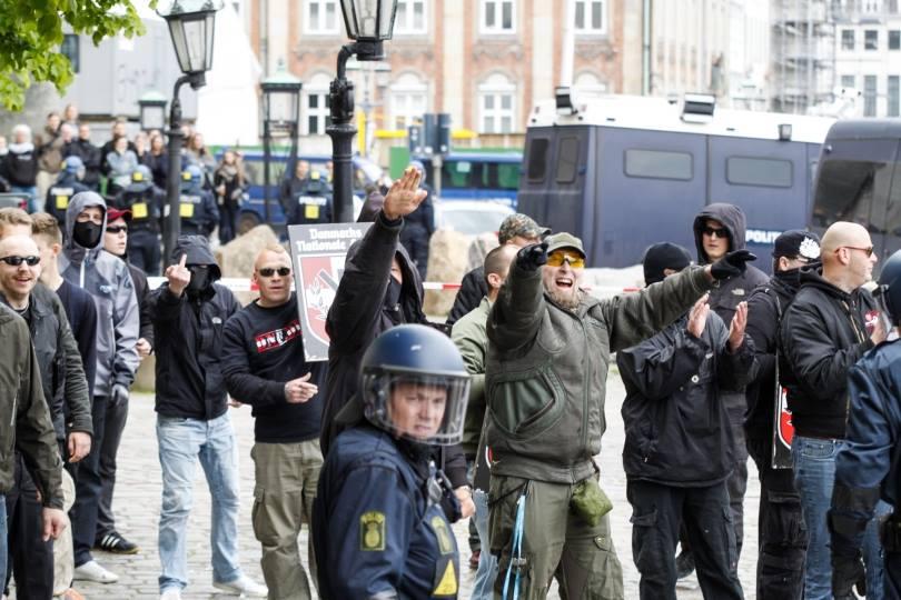 højreekstremisme i danmark