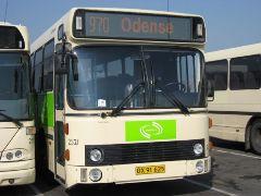 Arriva-busserne på Fyn: Udliciteringen en katastrofe