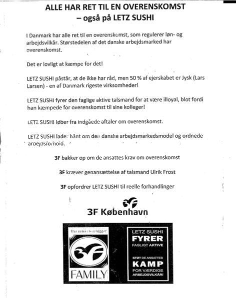 danske bank overenskomst
