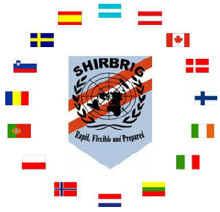 Shirbrig logo