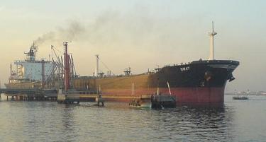 Skibsforureningen - en af de helt store miljøsyndere