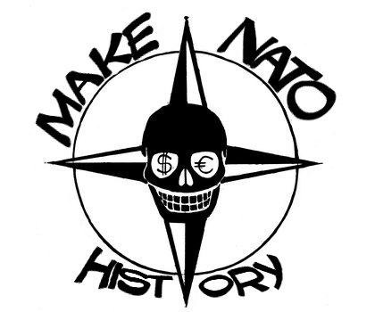 Make NATO History