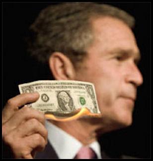Har du tillid til den mand og hans dollar?