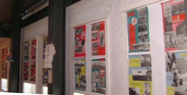 Plancheudstilling om den socailistiske opbygning i Albanien