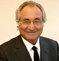 Bernard Madoff: Kapitalistisk storsvindler