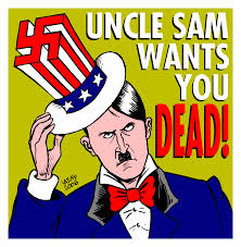 uncle sam wants you dead