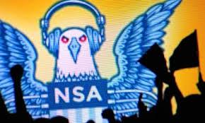 NSA_aflytning