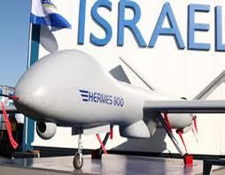 Droner2_Hermes9001_israel