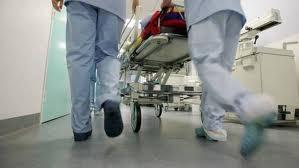 sygehustravlhed