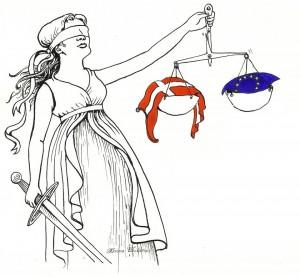 afstemning retsforbehold