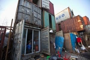 containerslum