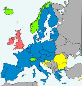 Schengen_Area_participation_map
