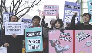 korea_peace talks