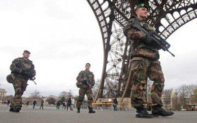 paris-undtagelsestilstand
