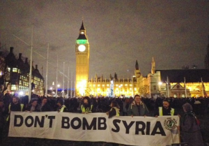 dont bomb syria_