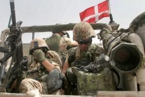 da soldater i irak