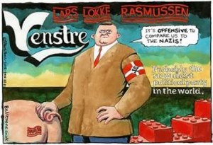 Venstre_compared to nazis