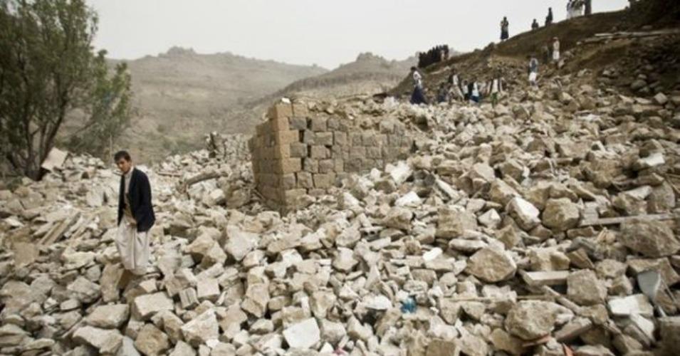Holland forbyder våben til Saudiarabien og dets krig mod Yemen | KPnet