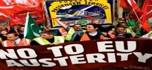 no to eu austerity