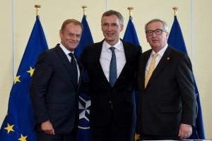 NATO topmøde