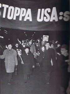 Olof_Plame_demonstration_mot_Vitenamn_kriget