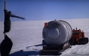 atomreaktor project iceworm