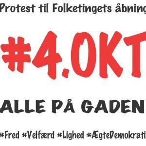 protest_til_folketingets_aabning_4_okt_2016