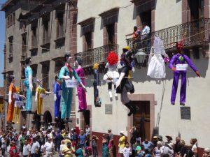 San Miguel de Allende _Trump