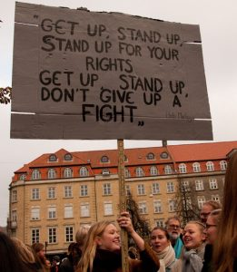 stand up for your rights copy
