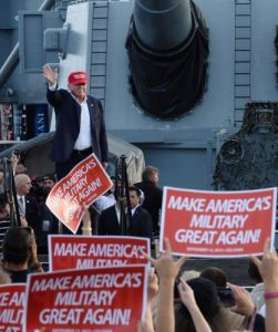 Donald-Trump-USS-Iowa