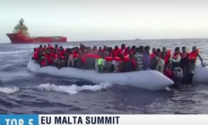EU malta summit