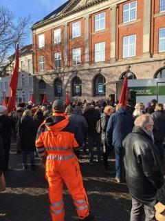 pensionsalder i danmark 2016