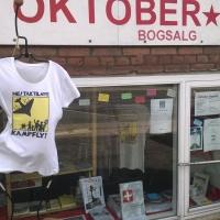 Oktober butik aarhus